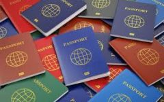 UK passport falls further in 2019 global power list
