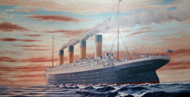 Why your will needs a 'Titanic clause'