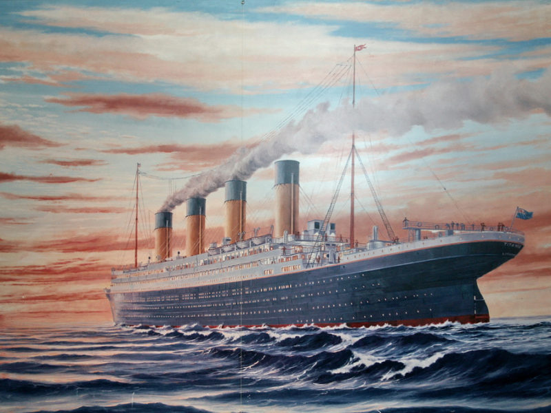 The New Capitalism: The titanic struggle of our times