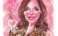 Spear's Midas interview: Trinny Woodall