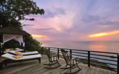 Review: Thailand's Tongsai Bay Hotel