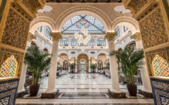 This is Malaga re-imagined for the luxury world