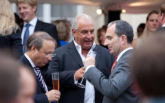 Sir Philip Green: Damaged Goods?