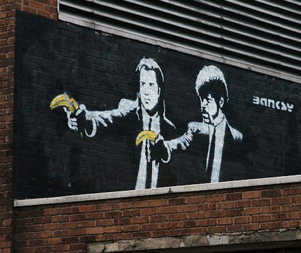 Banksy-graffiti-street-art-pulp-fiction_(7003771177)
