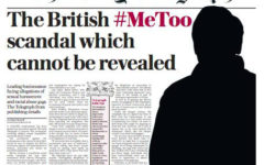 The pitfalls of NDAs in the age of #MeToo