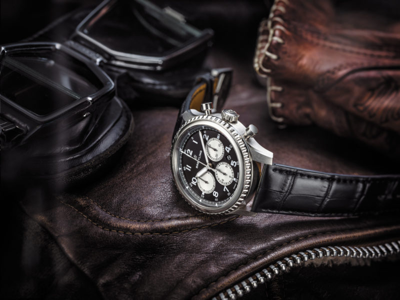 Why the Breitling Navitimer is no longer the watch world's Porsche 911