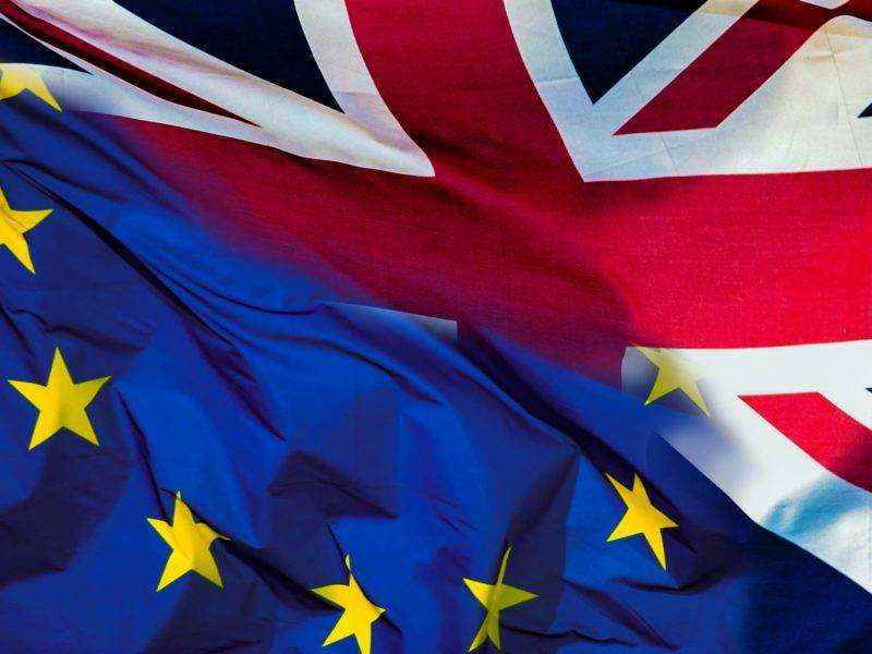 Hard Brexit will see UK trail G7 – forecast