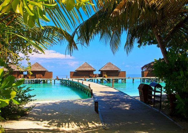 Maldives review: The modern home of the luxury holiday