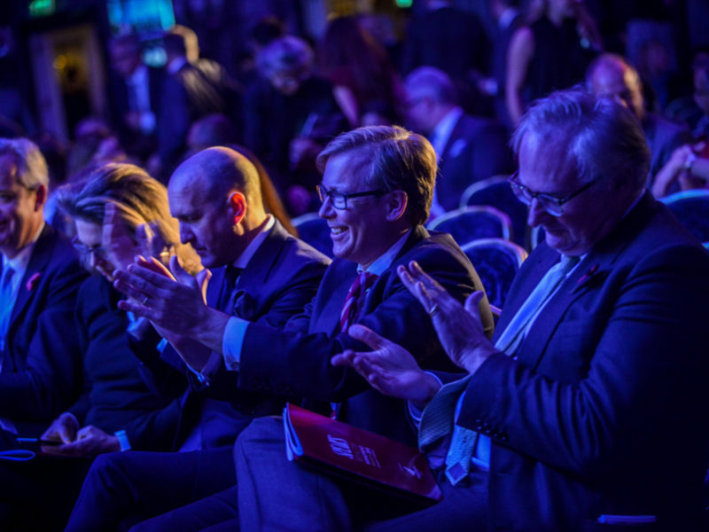 Spear's Wealth Management awards 2018: Winners Revealed