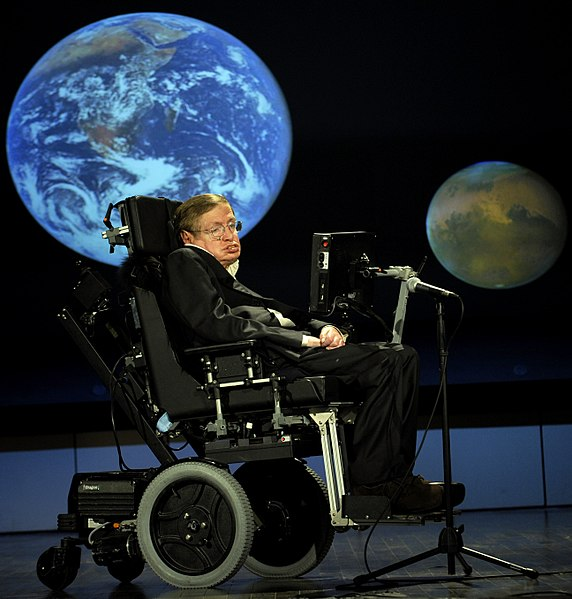 Stephen Hawking artefacts raise over £1.8m