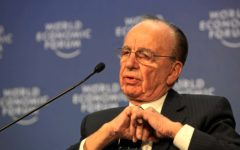 Rupert Murdoch sets up a $12bn family trust
