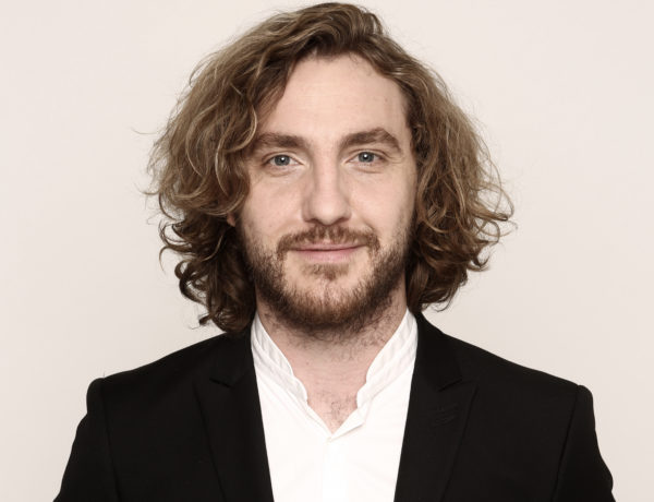What is Seann Walsh's net worth?