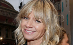 What is Zoë  Ball's net worth?