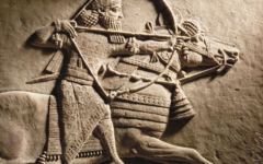 Review: I am Ashurbanipal: king of the world, King of Assyria