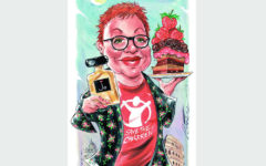 Spear's Midas Interview: Jo Brand