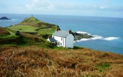 Rusticated life: Tanya Gold on the cult of the holiday cottage