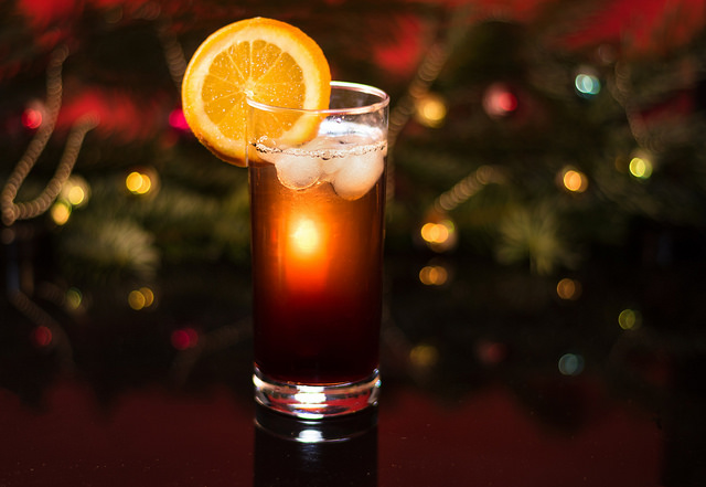 That's the Spirit: Here's our top five Christmas liqueurs