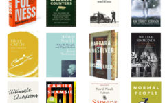 Books: The Spear's big reads of 2018