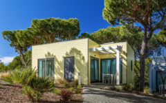 The Magnolia Escape: American motel glory days in the Algarve