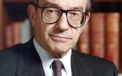 Alan Greenspan: 'The system is eventually going to unwind'