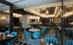 Review: Kaspar's at the Savoy
