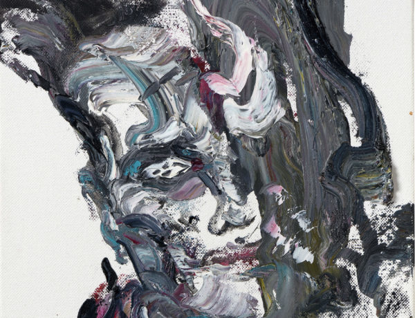 Maggi Hambling: 'reality for me is in my studio making something.'