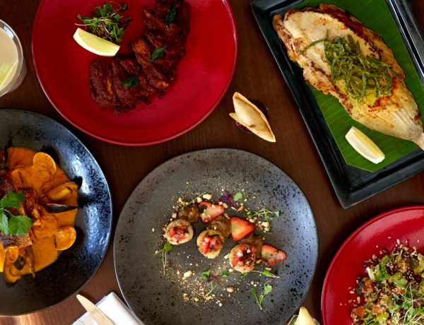 Pure Indian review: Chef Shilpa Dandekar shines in Putney, just don't call it curry