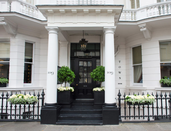 Review: The Kensington Hotel