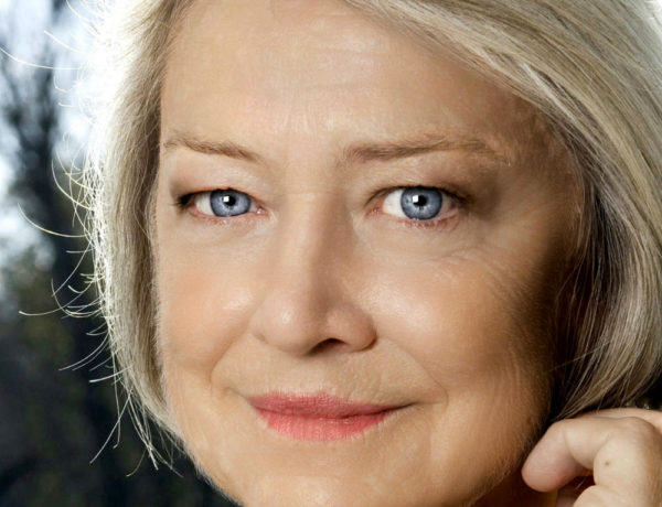 Kate Adie on bombs, 'mob' journalism and embracing fear