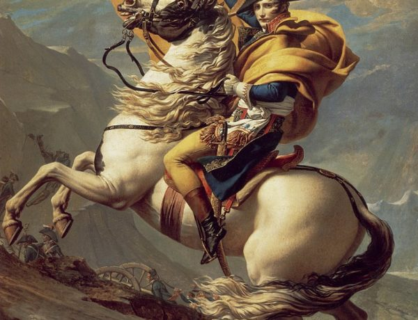 What we can learn from Napoleon's lost gold