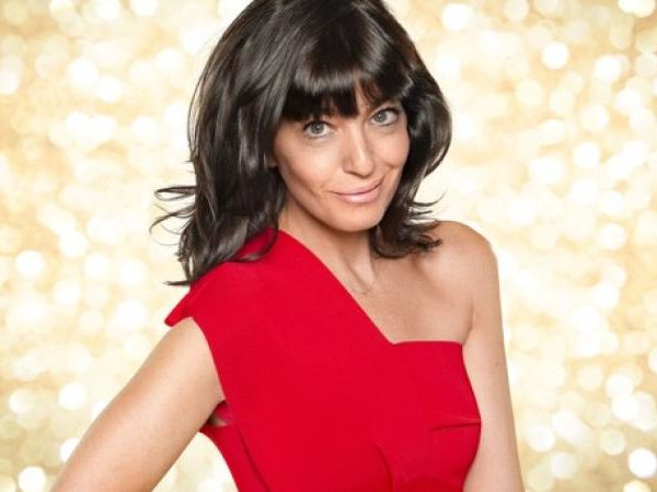 What is Claudia Winkleman's net worth?
