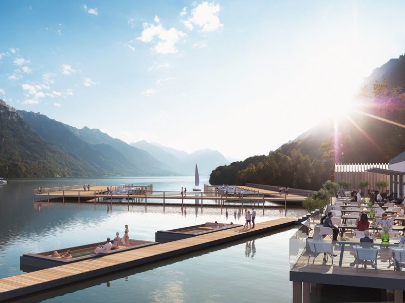 Introducing: A Swiss idyll from Florens Resort