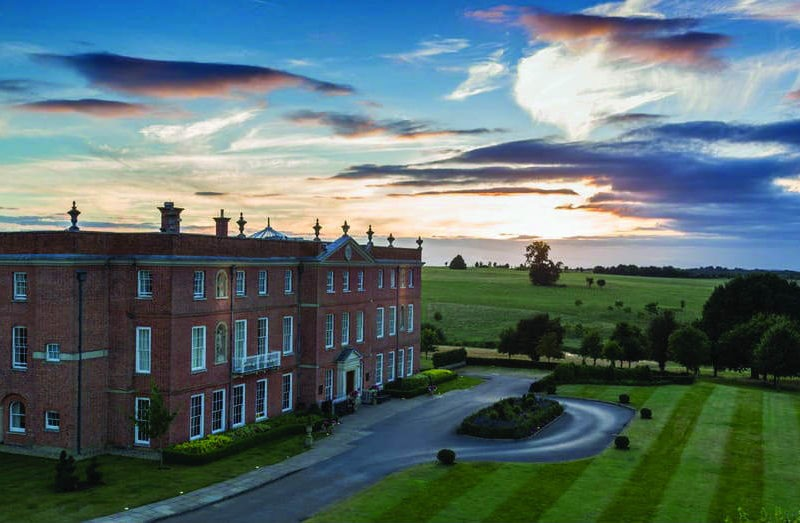 Escape to the country: Four Seasons Hampshire