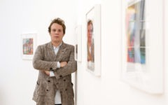 Max Levai Q&A: the Marlborough gallery heir talks trade