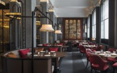 Review: Mei Ume, Four Seasons at Ten Trinity Square
