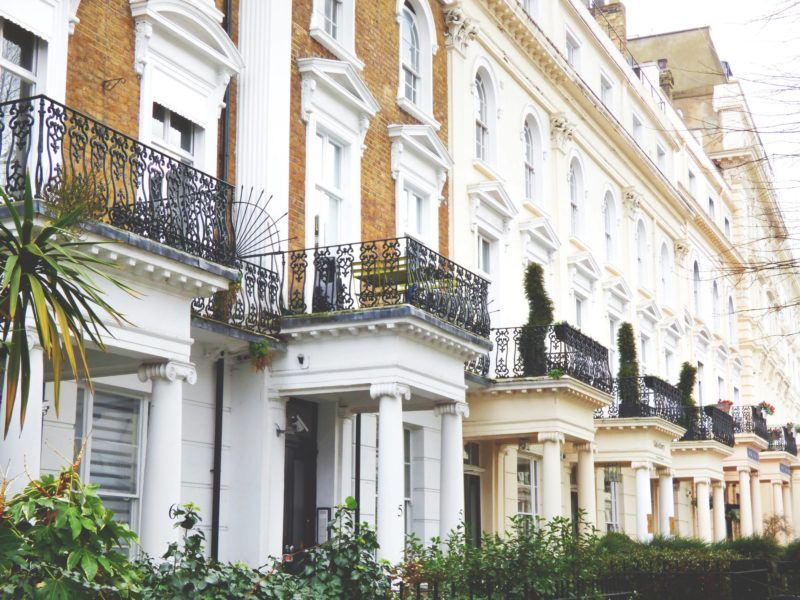 The year ahead in UK residential property investment
