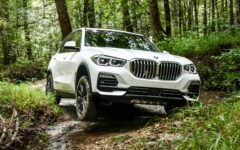 Review: BMW's big 4×4 has more X appeal than ever