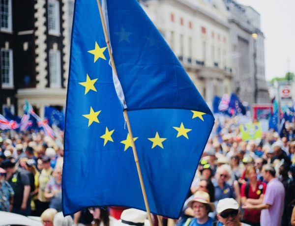 Spear's leader: Time for a mongrel Brexit