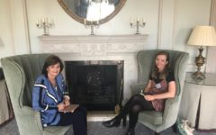 Cherie Blair: 'You really need to have a proper strategy for philanthropy'
