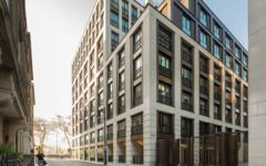£55m penthouse sale buoys London super prime market