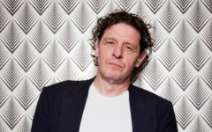 William Sitwell meets Marco Pierre White: 'I've never been happier in my life'
