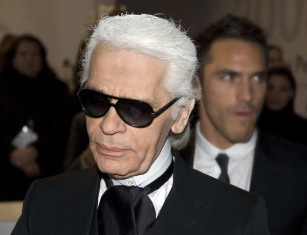 Karl Lagerfeld's cat – a legal opinion