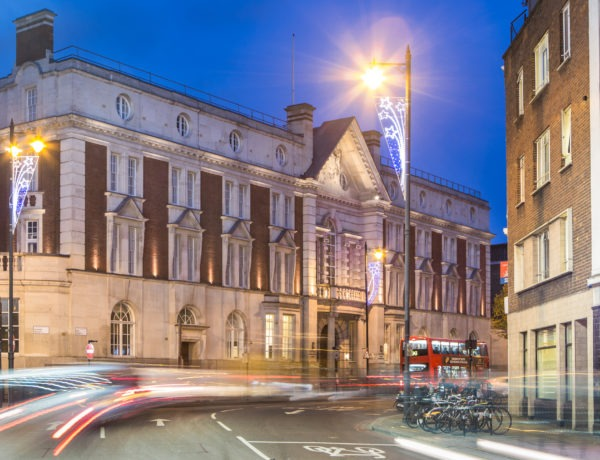 Review: Courthouse Hotel, Shoreditch