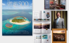 Out now: the Spear's 500 Travel Guide 2019