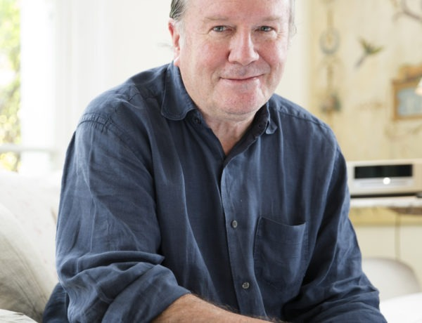 The Spear's interview – William Boyd on Brexit, Amis and his latest novel