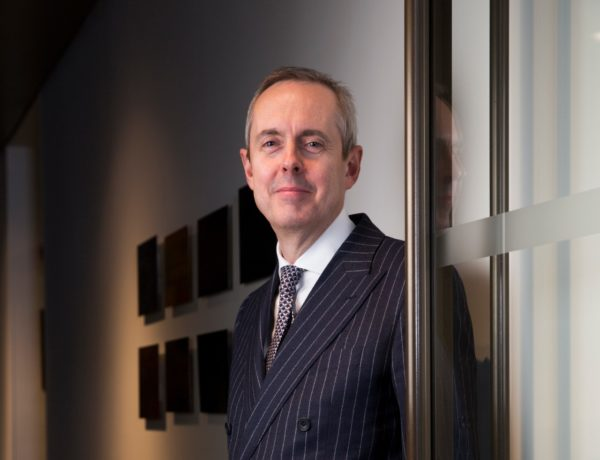 Kleinwort Hambros's Paul Kearney: 'The way families engage with philanthropy has changed'