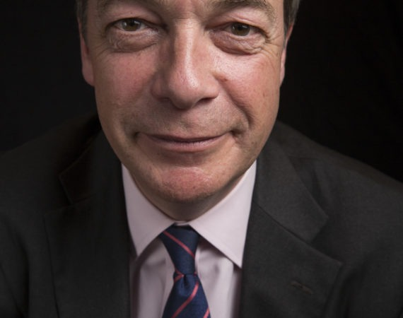 The Spear's interview: Nigel Farage on Brexit, Boris and being hated