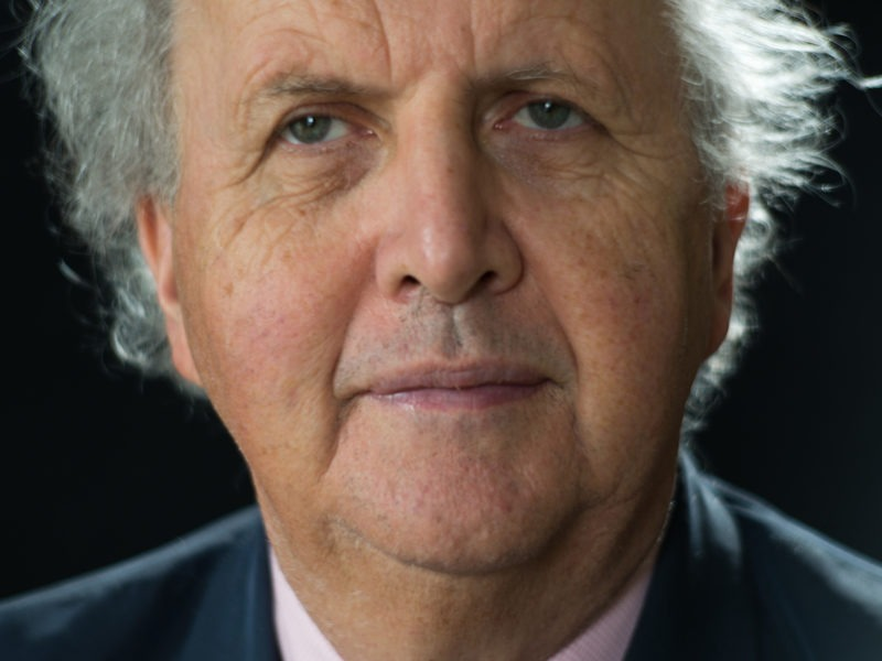 Diary: Alexander McCall Smith on finding joy through travelling