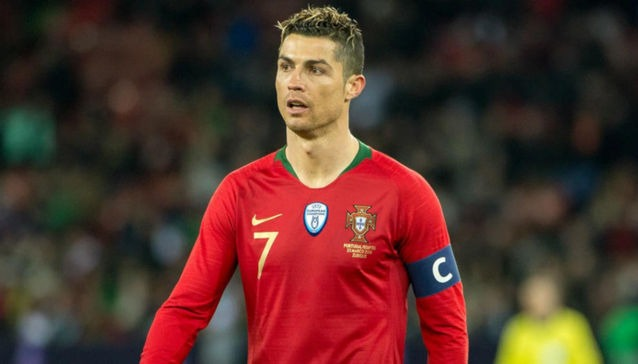 cheap for discount 57ee3 c0a3d What is Cristiano Ronaldo's net worth? - Spear's Magazine