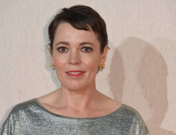 What is Olivia Colman's net worth?